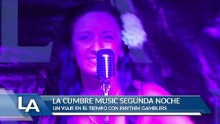 GIARDINO, PUEBLO DE ARTISTAS: TE MOSTRAMOS DOS VIDEOS CON LA NOCHE DE LOS TALLERES EN GIARDINO