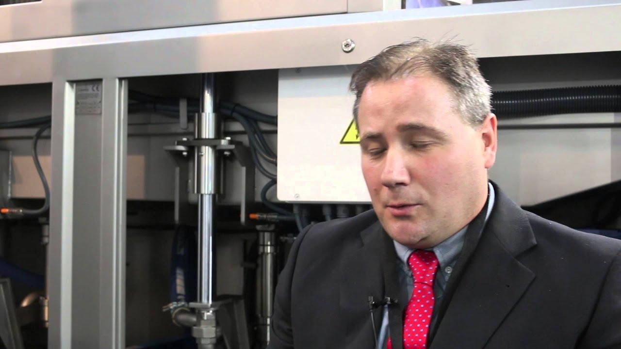 Inyectoras para la industria cárnica