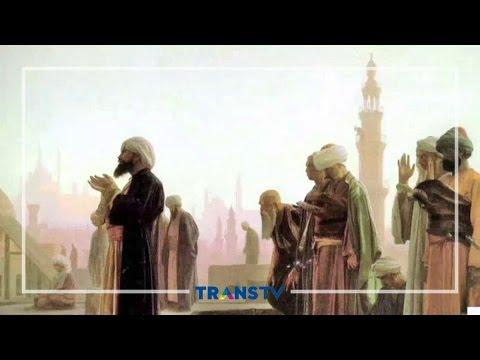 DERAP LANGKAH SANG KHALIFAH - Granada episode 10 Part 3/3
