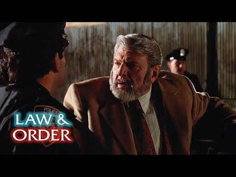 Paying The Ransom - Law & Order