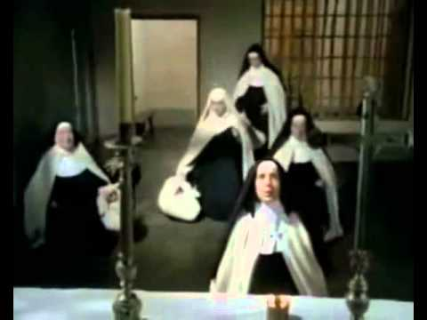St. Teresa of Jesus of Avila