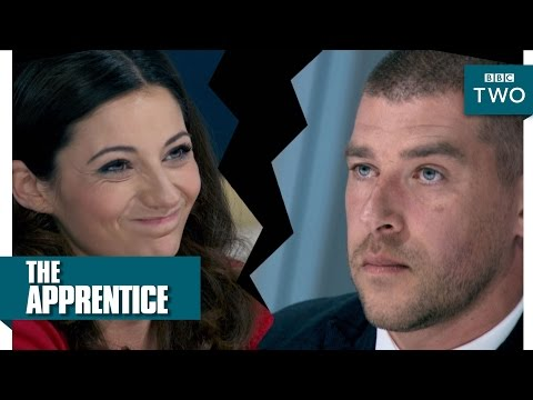 Friends or frenemies - The Apprentice 2016: You're Fired - Episode 8 | BBC Two