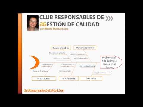 Video Herramienta Causa Raiz, Diagrama de Espina de Pescado download in MP3, 3GP, MP4, WEBM, AVI, FLV January 2017
