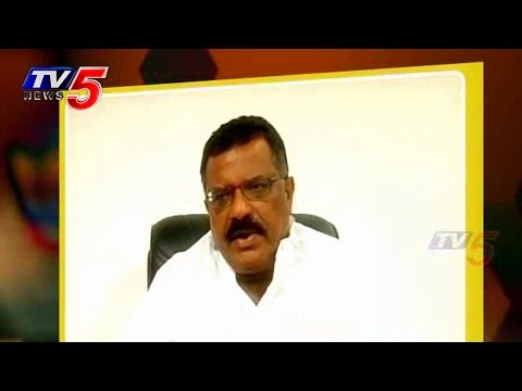 BJP Operation Akarsh on Rayalaseema Cong Leaders : TV5 News