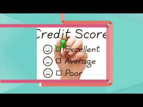 how to improve poor credit