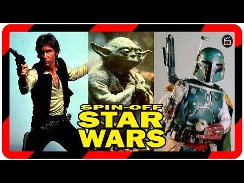 Pelicula: Star Wars spin-off (2016) II Gareth Edwars firma para spin-off Star Wars