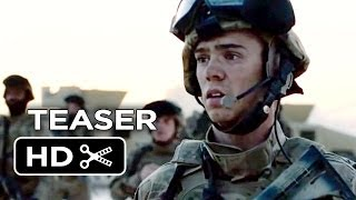 Nonton Monsters  Dark Continent Official Teaser Trailer  2014    Sci Fi Movie Hd Film Subtitle Indonesia Streaming Movie Download