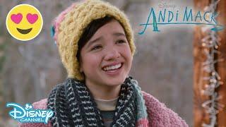 Video Andi Mack   'You Girl' - Asher Angel (Jonah Beck) Music Video 🎶   Disney Channel UK MP3, 3GP, MP4, WEBM, AVI, FLV September 2019