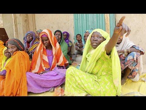 Boko Haram kidnap hundreds of women and children, Nigeria