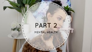 So here is Part 2 of my very personal history with mental health.Love Makaila xox