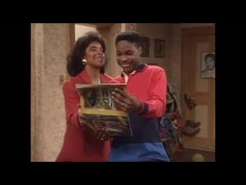 The Cosby Show: The best of Clair Huxtable.
