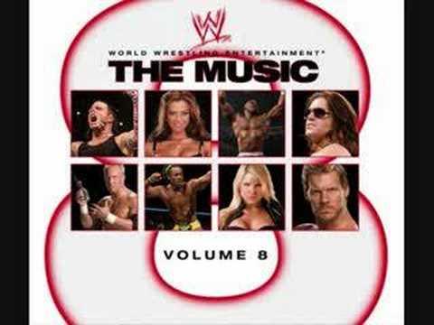 mark henry wwe the music vol 8 theme - the wall lyrics
