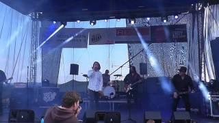 Video WASABI  Noc (live Orlická brána)