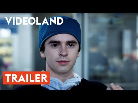 The Good Doctor   Trailer