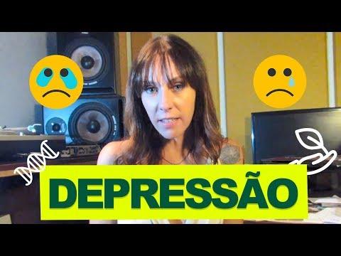 Depressão - O grande mal do século