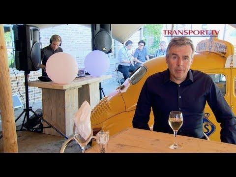 """Herbekijk de volledige TRANSPORT.TV 35 met een special """"BEST OF VAN 2017"""""""