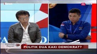 Video Adian Napitulu Komentari soal SBY Serahkan Tugas Pemenangan Pemilu ke AHY - Special Report 01/03 MP3, 3GP, MP4, WEBM, AVI, FLV Maret 2019