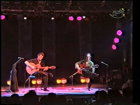 Paco De Lucia and John McLaughlin
