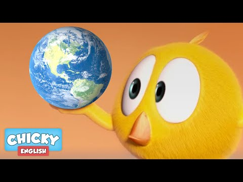 Where's Chicky? Funny Chicky 2020 | MASTER OF THE WORLD | Chicky Cartoon in English for Kids