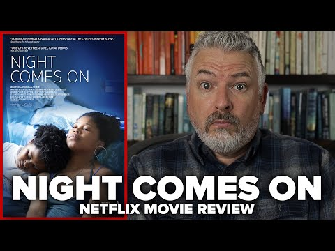 Night Comes On - Movie Review