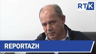 Reportazh - Plani i mobilitetit për Prishtinën 19.03.2019