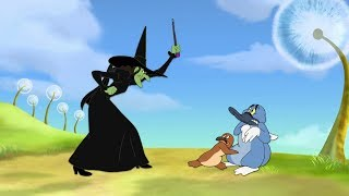 Nonton Watch Tom And Jerry Episodes | The Wizard of Oz + Horror - 2018 Film Subtitle Indonesia Streaming Movie Download