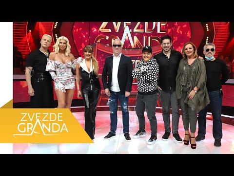 ZVEZDE GRANDA UŽIVO 2020: Cela 30. emisija (13. 06.) - video snimak