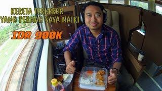 "Video Kereta ""FIRST CLASS"" TERBAIK YANG ADA di INDONESIA. PALING MEWAH & NYAMAN. Trip Luxury Argo Anggrek MP3, 3GP, MP4, WEBM, AVI, FLV Februari 2019"