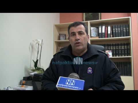 Video - Σκοτώθηκε σε τροχαίο ο διευθυντής των φυλακών του Μαλανδρίνου
