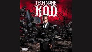 Tech N9ne - Demons Feat. Three 6 Mafia (Bass Boost)