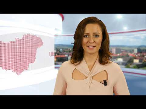 TVS: Uherské Hradiště 24. 11. 2018