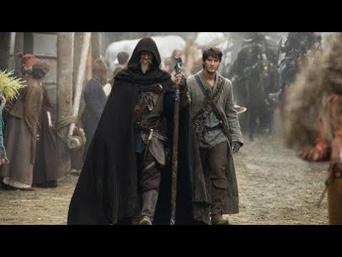 KNIGHT TEMPLAR 2 - Adventure ACTION Movies - Best Adventure Movies Of All times