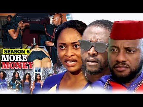 More Money Season 6 - Yul Edochie 2018 Latest Nigerian Nollywood Movie Full HD | Watch Now