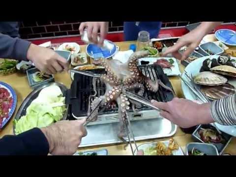 กินแปลก - แบ่งปันรูปแบบวิธีการกินอาหารแบบที่ สด ใหม่ แบบคน ญี่ปุ่น มาดูกันครับ...
