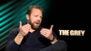 'The Grey' Director Joe Carnahan