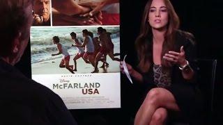 The true story behind 'McFarland, USA'