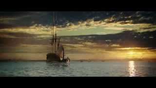 Mr  Turner  2014    Official Trailer Hd   Mike Leigh Biopic