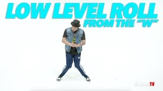 Bionic Man – Low Level Roll From A W