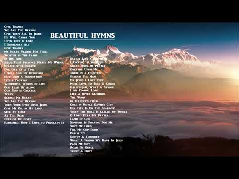 Beautiful Instrumental Hymns 55