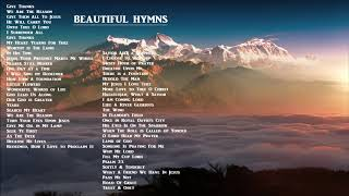 Video Beautiful Instrumental Hymns 55 Playlist - Various Artists MP3, 3GP, MP4, WEBM, AVI, FLV Agustus 2019