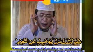Video Surat At- Taariq oleh Muammar ZA / Ath-taariq by Muammar ZA MP3, 3GP, MP4, WEBM, AVI, FLV Juli 2018