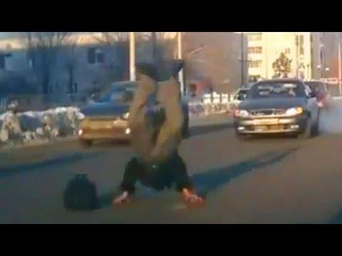 Lustige Unfälle – śmieszne Wypadki – Funny Auto Unfall – Accident Incidente Car Crash Lustig