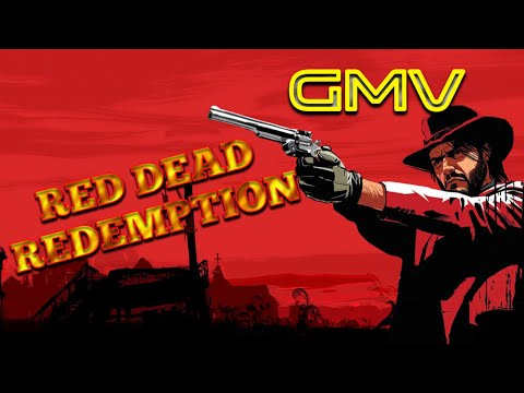 """Video Red Dead Redemption GMV 
