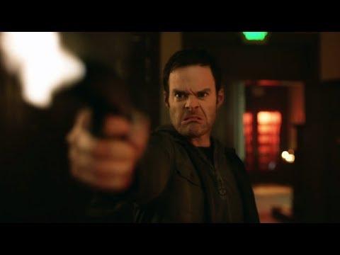 Barry 2x08 - Barry's Killing Spree Scene (1080p)
