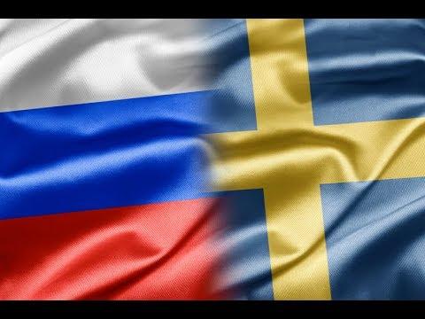 РОССИЯ - ШВЕЦИЯ 1-2 НЕ ЗАСЧИТАННЫЙ ГОЛ | КУБОК МИРА ПО ХОККЕЮ 18.09. 2016 (видео)