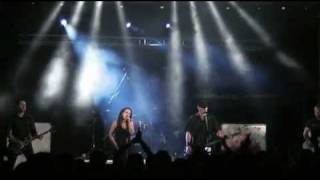 Video Free Fall - 08 - Reality (Masters of Rock 2011)