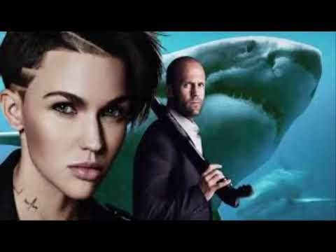 Video MEG Official Trailer 2018 Jason Statham Movie download in MP3, 3GP, MP4, WEBM, AVI, FLV January 2017