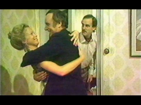 Fawlty Towers   Season 2 Episode 5   The Anniversary English