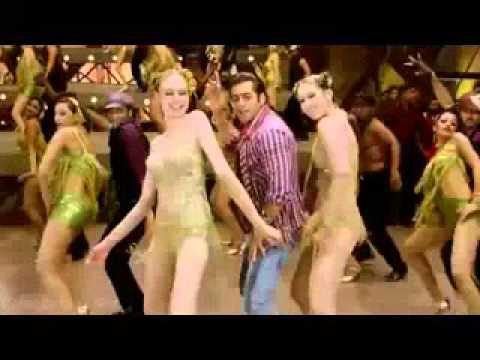Le Le Maza Le   Wanted 2009 HD 1080p BluRay Music Video