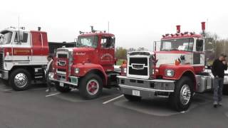 South Deerfield (MA) United States  city photos : Western Mass ATCA, South Deerfield Truck Show, 2016